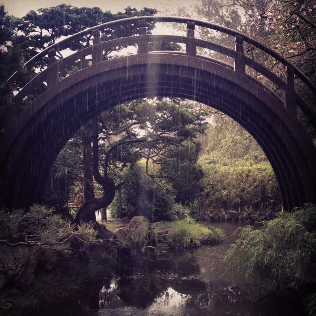 drum bridge