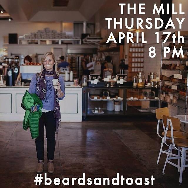 Jenny at the Mill