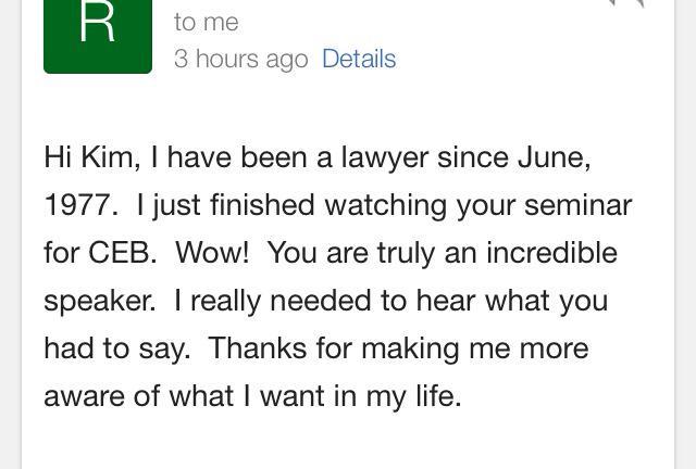 better lawyer