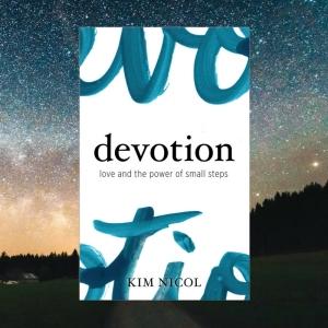 devotion - star field
